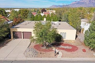 11815 Apache Avenue NE, Albuquerque, NM 87112 - #: 931477