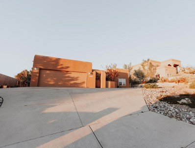 13107 Montgomery Boulevard NE, Albuquerque, NM 87111 - #: 931756