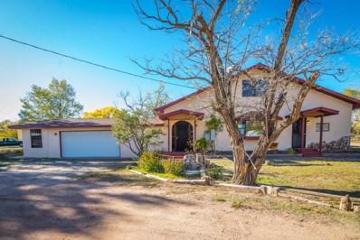 12 Jarales Road, Jarales, NM 87023 - #: 932099