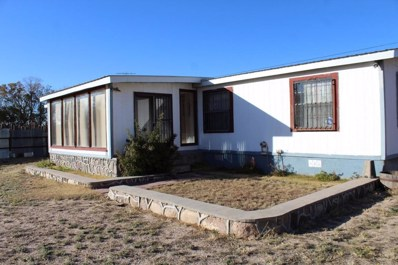 17 Pdr 1427 Cty Rd 0101, Chimayo, NM 87522 - #: 932226