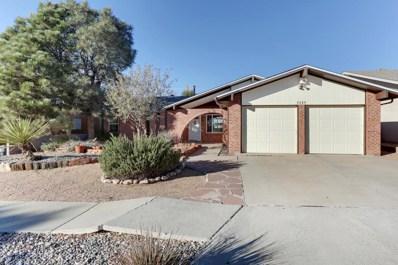 8329 Cherry Hills Road NE, Albuquerque, NM 87111 - #: 933007