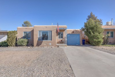 234 Jefferson Street NE, Albuquerque, NM 87108 - #: 933101