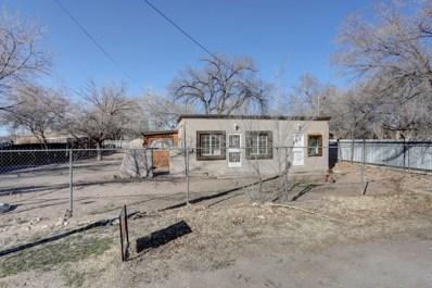 6735 Isleta Boulevard SW, Albuquerque, NM 87105 - #: 933535
