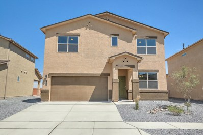 11 Dos Hermanos Court, Los Lunas, NM 87031 - #: 933563
