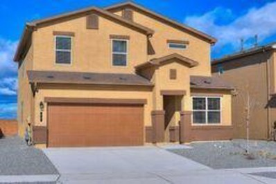 17 Dos Hermanos Court, Los Lunas, NM 87031 - #: 933707