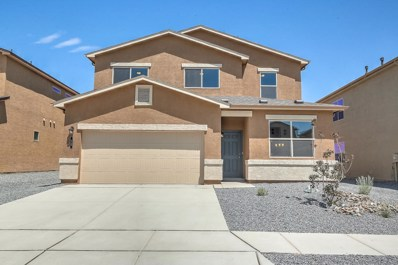 15 Dos Hermanos Court, Los Lunas, NM 87031 - #: 933711