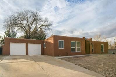 5429 Lewis Court NW, Albuquerque, NM 87114 - #: 933798