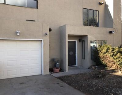 111 Linda View Court NE, Albuquerque, NM 87123 - #: 933844