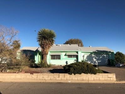 893 Kenya Road SE, Rio Rancho, NM 87124 - #: 933980
