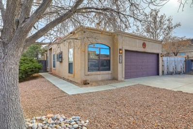 7016 Sweetbrier Avenue, Albuquerque, NM 87120 - #: 934041