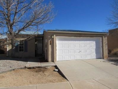 228 Hendren Lane NE, Albuquerque, NM 87123 - #: 934074