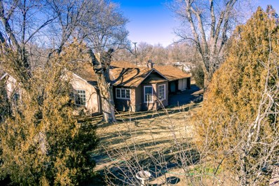7301 Guadalupe Trail NW, Los Ranchos, NM 87107 - #: 934163