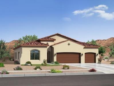 6024 N Sandia Court NW, Rio Rancho, NM 87144 - #: 934654