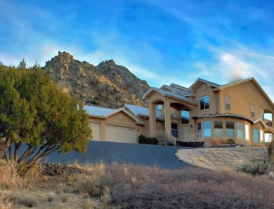 18 Desert Mountain Road, Albuquerque, NM 87123 - #: 934700