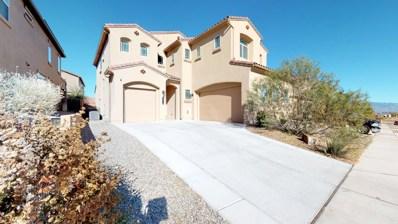 7319 Redbloom Road NW, Albuquerque, NM 87114 - #: 934747