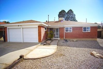 7510 Euclid Avenue NE, Albuquerque, NM 87110 - #: 934868