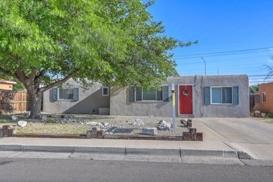 5712 Euclid Avenue NE, Albuquerque, NM 87110 - #: 934893