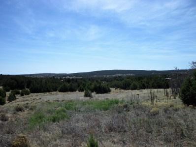58 Sundance Kid Road, Edgewood, NM 87015 - #: 934993
