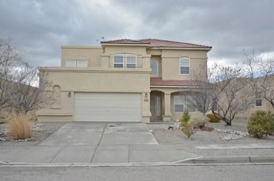 2053 Platina Road SE, Rio Rancho, NM 87124 - #: 934995