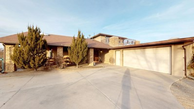 6111 Josephs Court NW, Albuquerque, NM 87120 - #: 935019