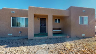 1708 Richmond Drive, Albuquerque, NM 87106 - #: 935204