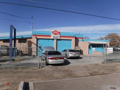 835 Highway 314, Los Lunas, NM 87031 - #: 935885