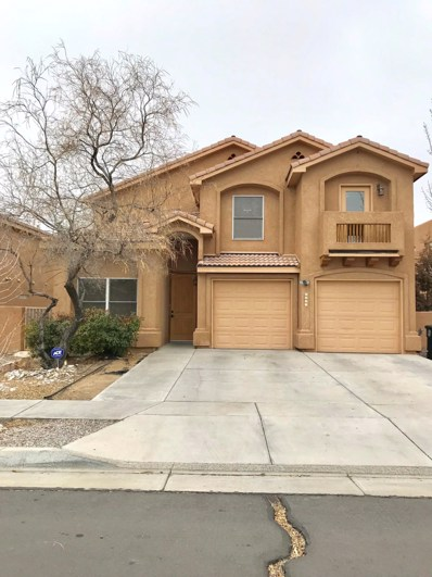 6227 Zaltana Road NW, Albuquerque, NM 87120 - #: 936126