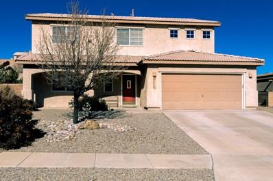 5858 Chaco Loop NE, Rio Rancho, NM 87144 - #: 936387
