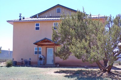 108 Chupadero Road, Mountainair, NM 87036 - #: 937305