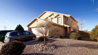 8409 Casa Negra Court NW, Albuquerque, NM 87120 - #: 937564