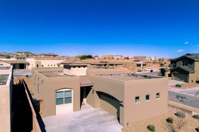 7301 Valle Cantero Lane NW, Albuquerque, NM 87114 - #: 938559