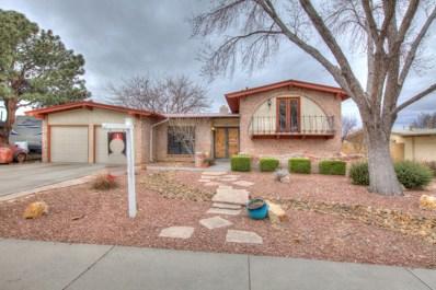 2201 Algodones Street NE, Albuquerque, NM 87112 - #: 938663