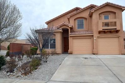 801 Tumulus Drive NW, Albuquerque, NM 87120 - #: 939343
