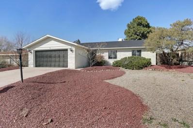 6525 Cathy Avenue NE, Albuquerque, NM 87109 - #: 939384