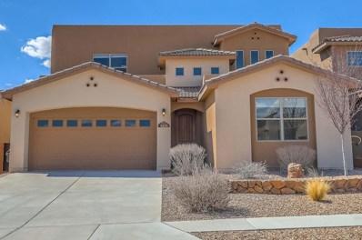 8823 Valle Prado Lane, Albuquerque, NM 87114 - #: 939854