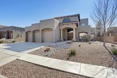 9904 Datura Trail NE, Albuquerque, NM 87122 - #: 940037