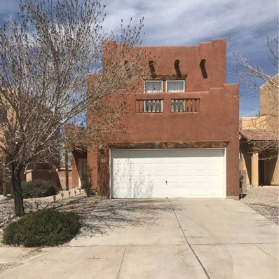11731 Terra Bella Lane SE, Albuquerque, NM 87123 - #: 940197