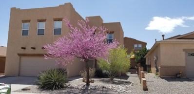 7304 Williamsburg Road NW, Albuquerque, NM 87114 - #: 940582