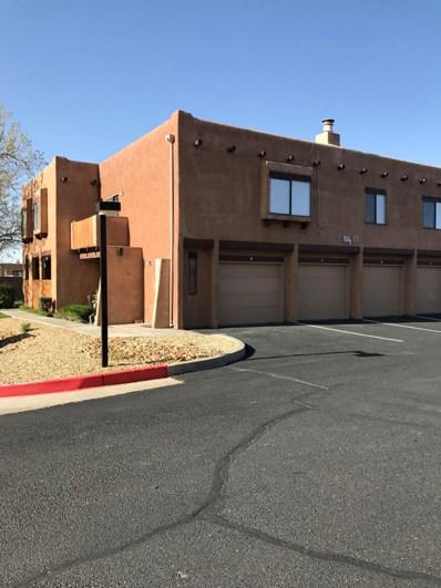 5801 Lowell Street NE UNIT 22d, Albuquerque, NM 87111 - #: 941069