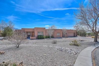 9812 San Bernardino Avenue NE, Albuquerque, NM 87122 - #: 941093