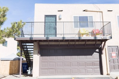 12005 Stilwell Drive NE UNIT APT A, Albuquerque, NM 87112 - #: 941199