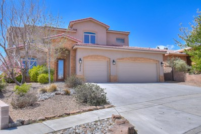 4604 Allegheny Court NW, Albuquerque, NM 87114 - #: 941770