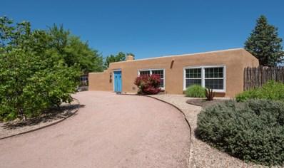 4101 Hannett Avenue NE, Albuquerque, NM 87110 - #: 942075