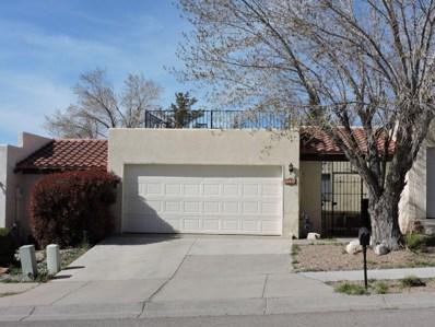 13117 Marble Avenue NE, Albuquerque, NM 87112 - #: 942176