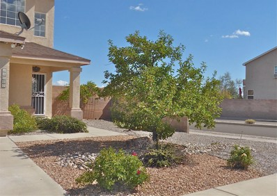 10000 Ashland Street NW, Albuquerque, NM 87114 - #: 942416
