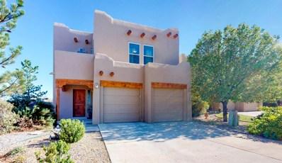 10004 Vista Cantera Lane NW, Albuquerque, NM 87114 - #: 942492