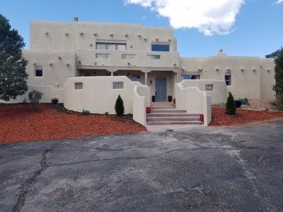 30 Twin Arrow Drive, Sandia Park, NM 87047 - #: 942851
