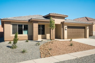 1916 Duke City Street SE, Albuquerque, NM 87123 - #: 942957