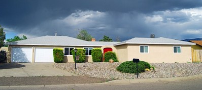 4607 Los Reyes Road SE, Rio Rancho, NM 87124 - #: 943169