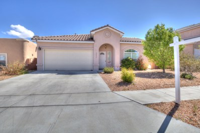 9332 Silica Avenue NW, Albuquerque, NM 87120 - #: 943192
